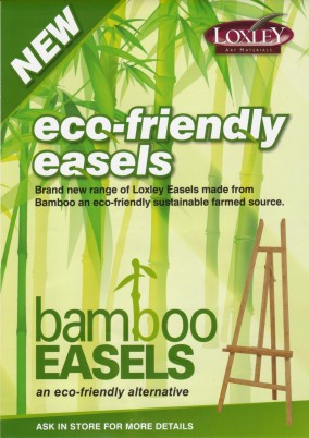 eco friend easel